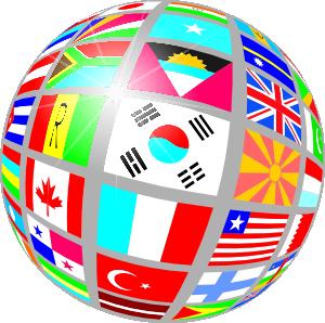 Cara Mudah Memasang Widget Blog Translate